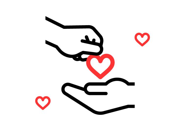Como apoiar uma causa: página de doação e matchfunding