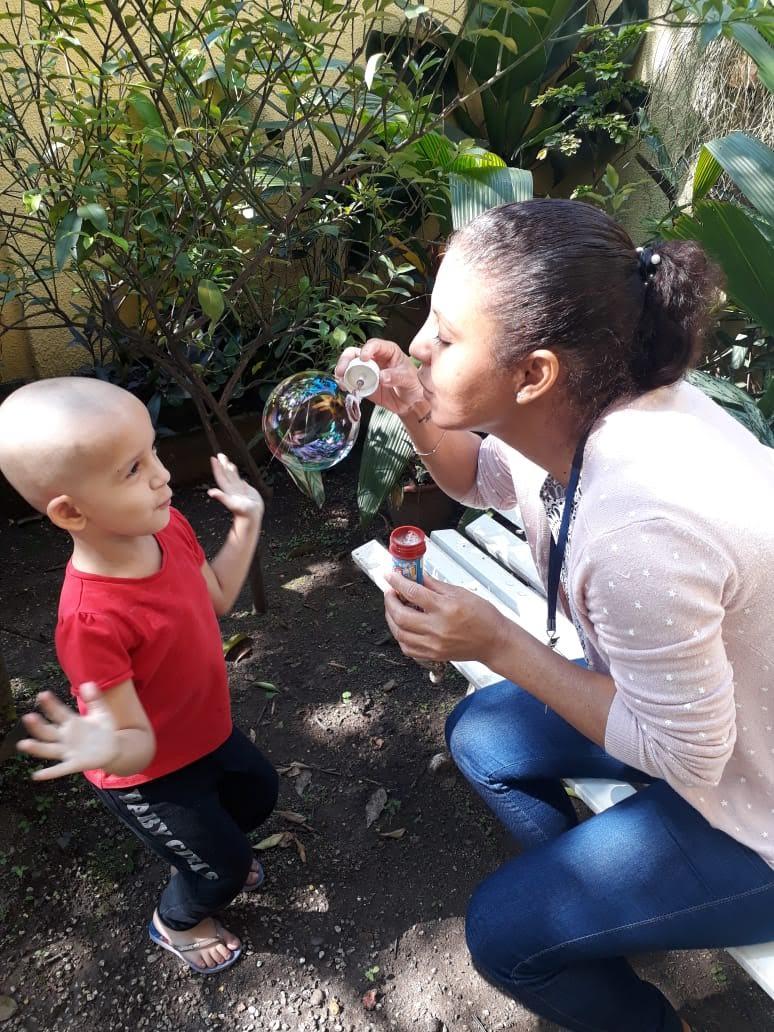 AACC – Associação de Apoio à Criança Com Câncer