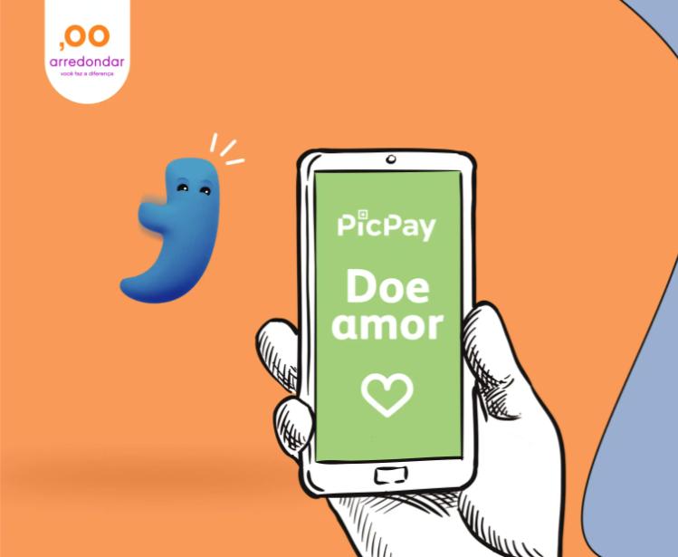 Para ampliar apoio à causa, Adote Petz possibilita doação virtual com Arredondar