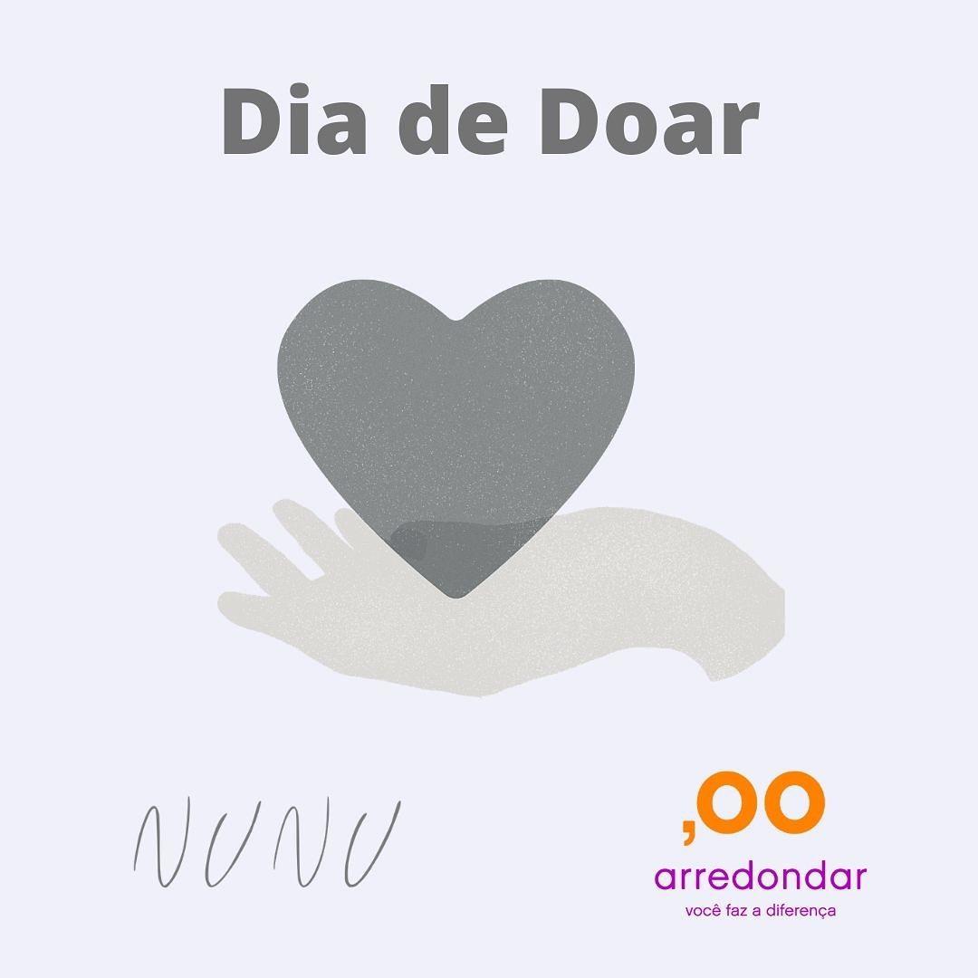 Nunu Moves lança parceria com Arredondar no Dia de Doar