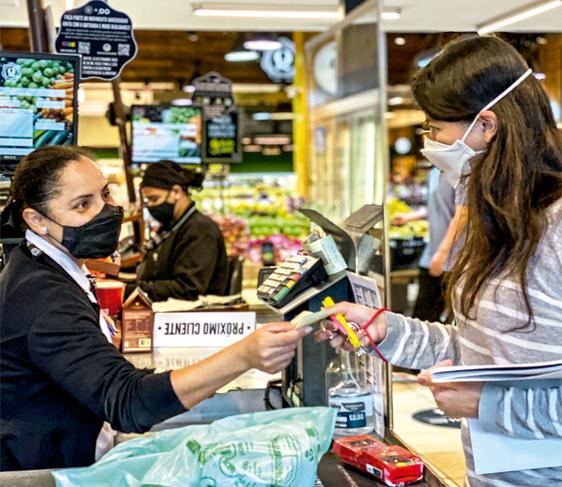 SA Varejo destaca Fazer parte do Movimento Arredondar não traz custos para o varejista e ainda ajuda a reduzir o problema da falta de troco