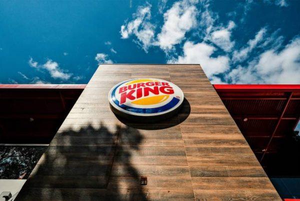 Exame - Parceria Arredondar e Burger King do Brasil arrecada 3 milhões